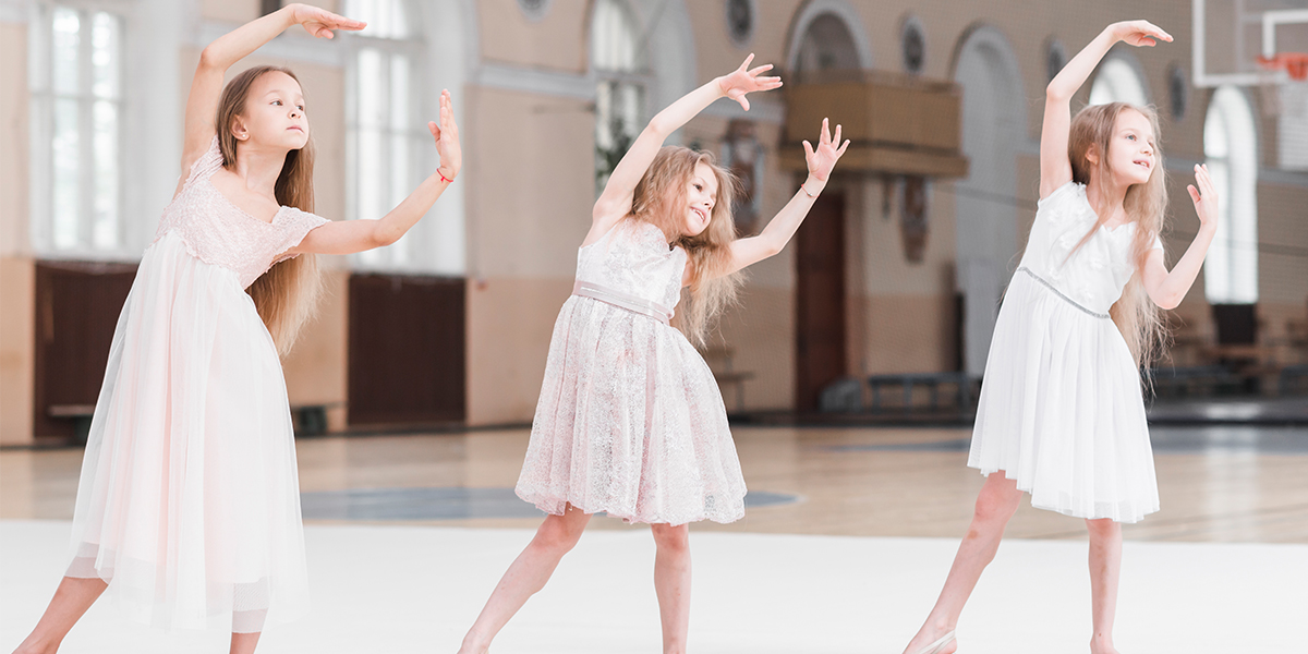 All About Good Ballet School For Kids
