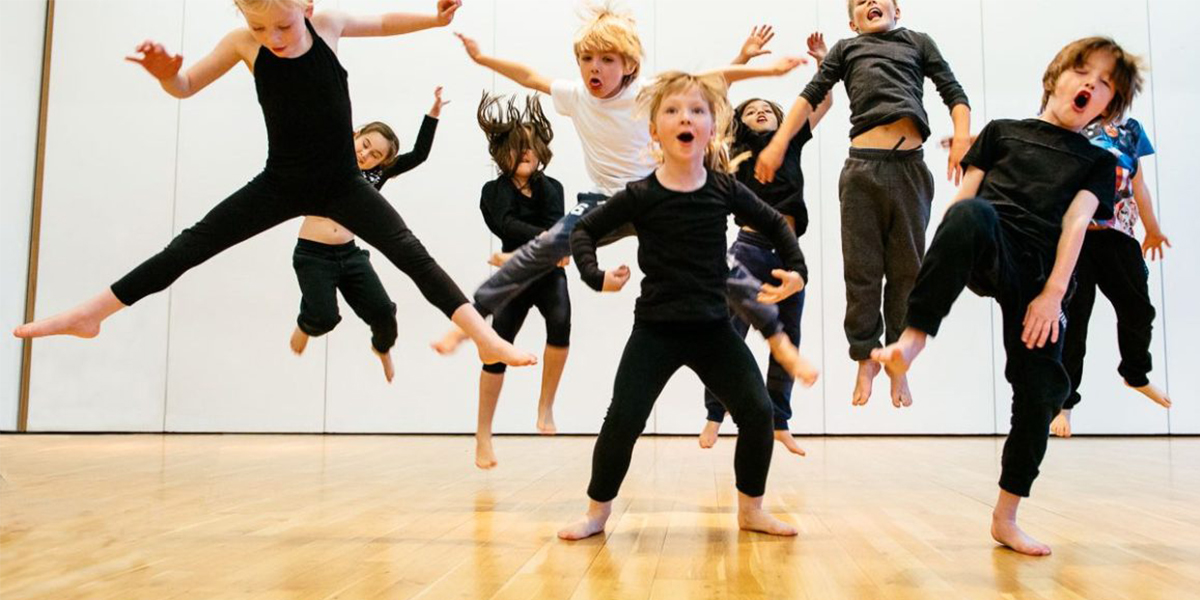 Tap Dance Lessons - Why are they Essential?